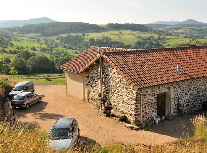 Unrated hotels Auvergne